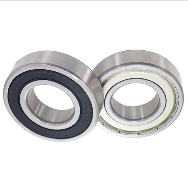 Chik High Quality Double Row Angular Contact Ball Bearing 3306-2RS 3307-2RS 3308-2RS 3309-2RS 3310-2RS