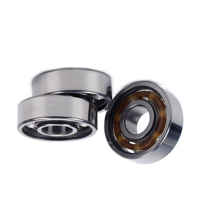 Chik Deep Groove Ball Bearing 6324-M-C3 6324-2z 6324-2RS 6324-Z 6324/C3 Ball Bearing