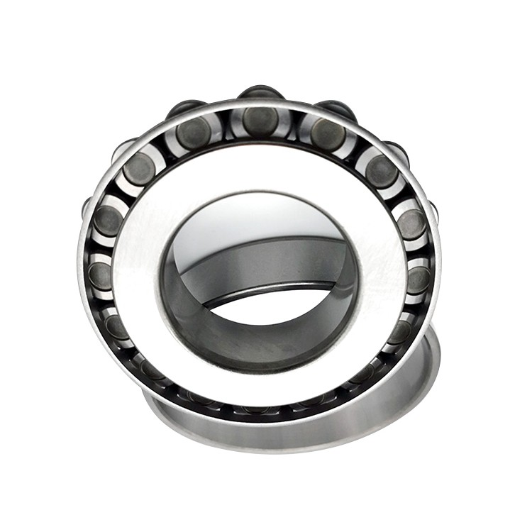 High Precision NSK, SKF, Koyo Deep Groove Ball Bearing 6204, 6204-2RS, 6204-DDU, 6204-2rsr, 6204-2rsh, 6204-2z