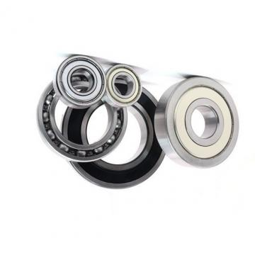 Deep Groove Ball Bearing 6206 6206zz Good Quality Good Price