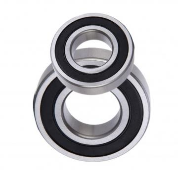 chrome steel ball bearing GCr15 wheel bearing 6000 zz bearing