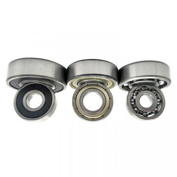 High quality 6206 2rs Deep groove ball bearing rubber coated bearings 6206