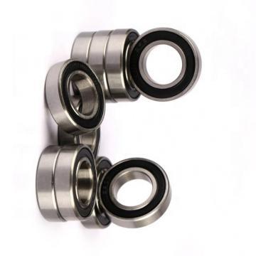 R8-7 R8 R6 R4a R4 R168 R188 Inch Groove Deep Ball Bearing for Car