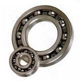 Zro2 Ceramic 40*68*15mm 6008 Full Ceramic Bearings